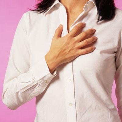 Heart Attacks and Women