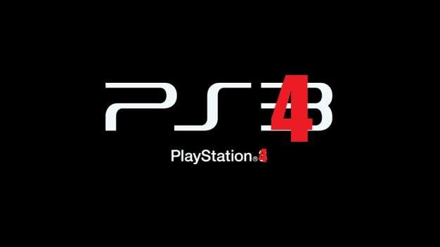 PS4 PlayStation 4 Xbox 720 Loop