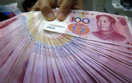 China Trade revives