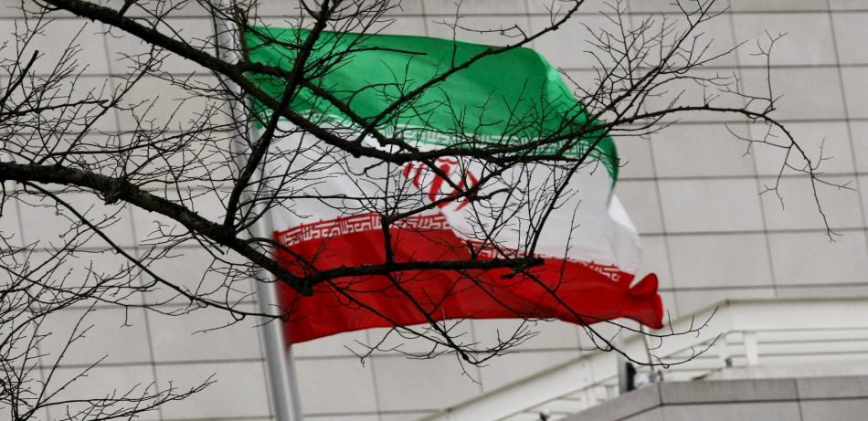 Iranian embassy Germany