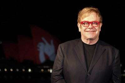 Sir Elton John Declares War on AIDS, Urges Govt to Legalise Gay Marriage