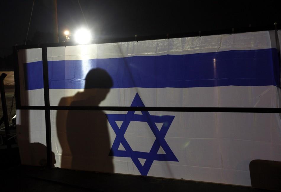Israel's expats