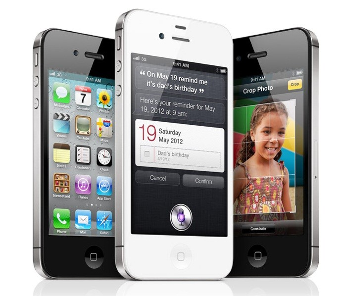 Apple iPhone 5 to House Larger Screen Upon 2012 Release