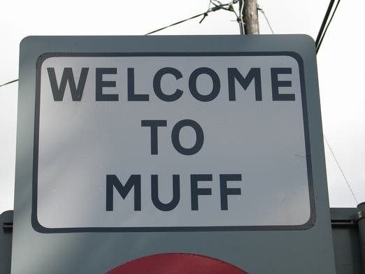 Muff, County Donegal, Ireland