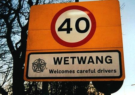 Wetwang, Yorkshire
