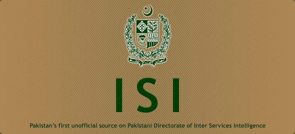 ISI (Inter-services Intelligence) - Pakistan