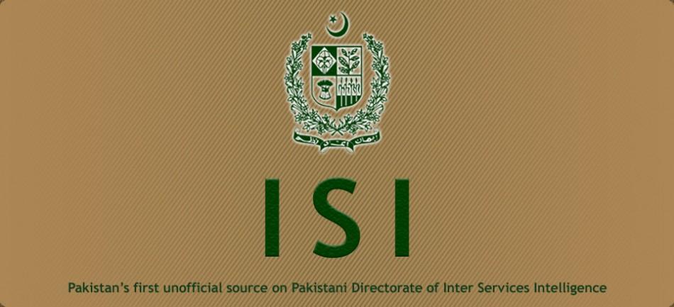 ISI Inter-services Intelligence - Pakistan