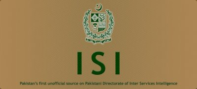 ISI Inter-services Intelligence - Pakistan