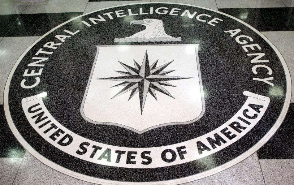 CIA - United States of America