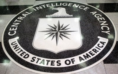 CIA - United States of America