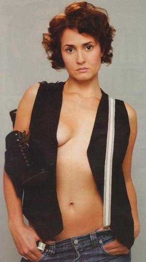 Nadia Boussetta