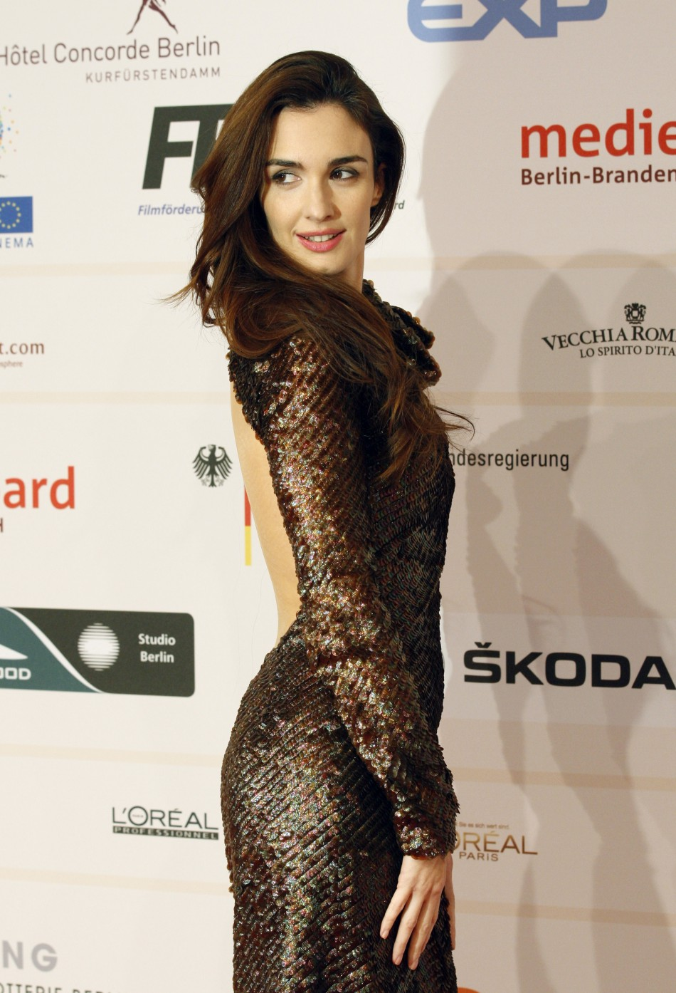 European Film Awards 2011: Winners, Celebrities and Red Carpet Arrivals