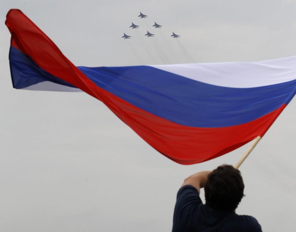 FSB - Russia