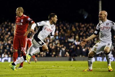 Fulham-Liverpool