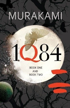 Haruki Murakami: 1Q84