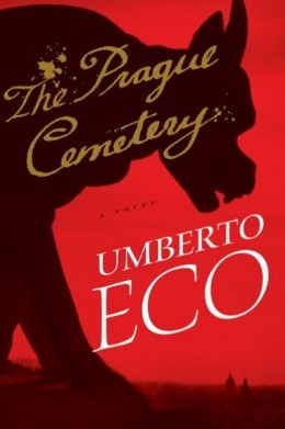Umberto Eco latest book