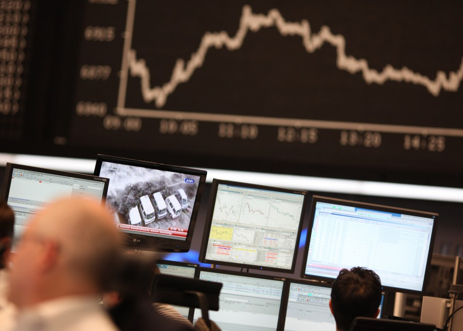 Europe's Markets