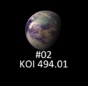 KOI 494.01