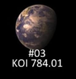 KOI 784.01
