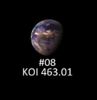 KOI 463.01