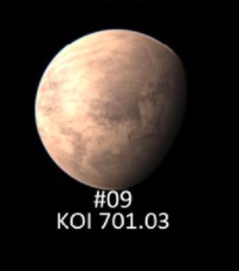 KOI 701.03