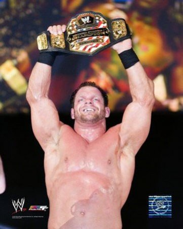 Chris Benoit was a popular WWE wrestler who died in 2007, hanging himself with a cord from his weight trainer.