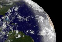 Climate Change environment the world