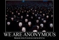 Anonymous Turns One: The Collective's Three Best Hacks to Date