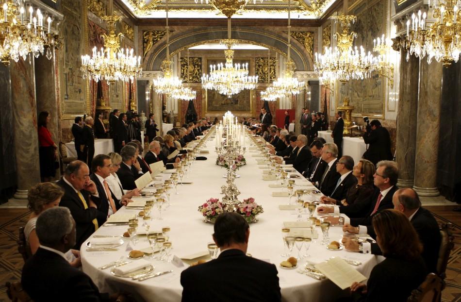 EU Dinner