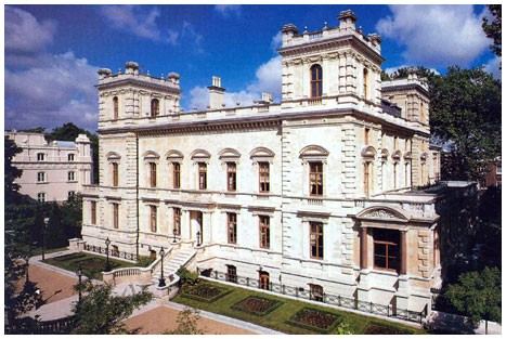 18-19 Kensington Palace Gardens 149million