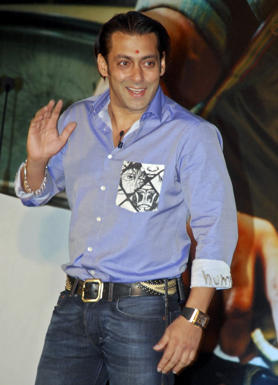 Salman Khan Reuters