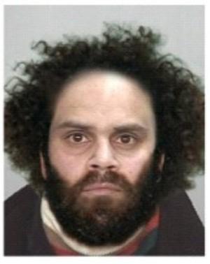 Malcolm Naden Australian fugitive