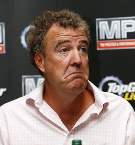 India Demands Apology Over \'Tasteless\' Jeremy Clarkson
