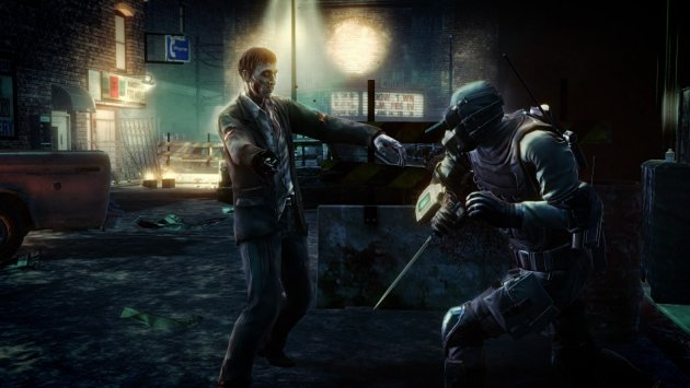 Resident Evil: Operation Raccoon City Hands-on Preview