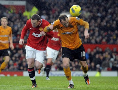 Manchester United-Wolves