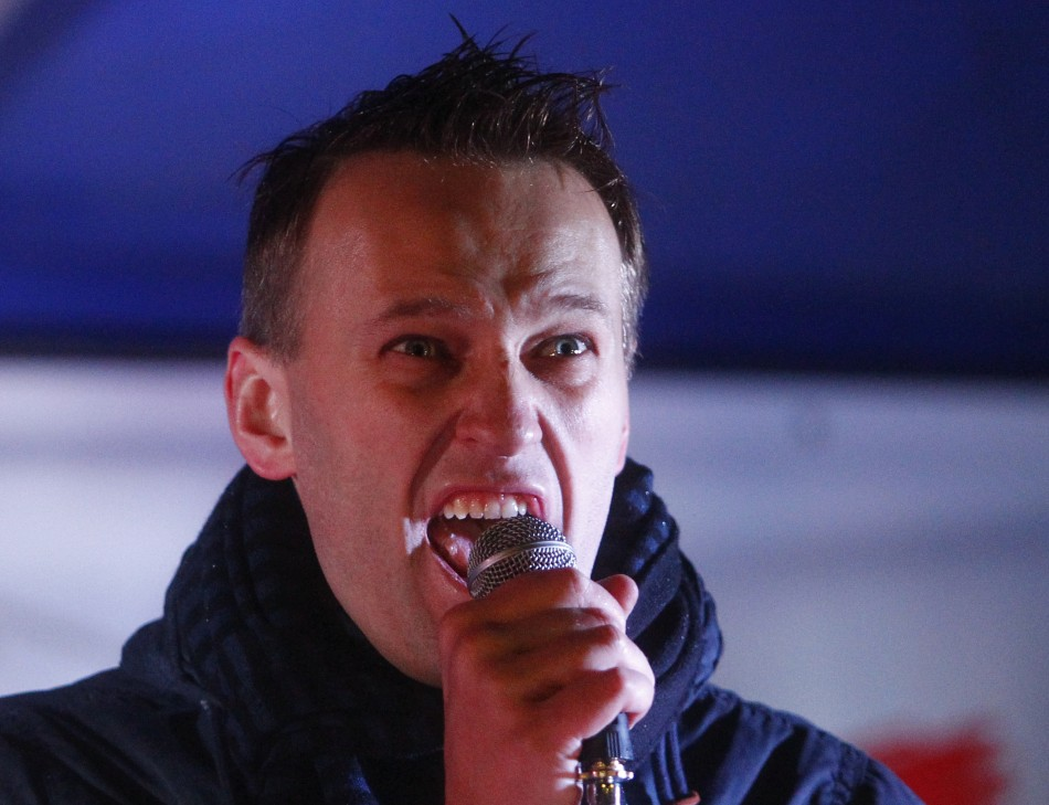 Who is Alexei Navalny, Putin's most defiant critic?