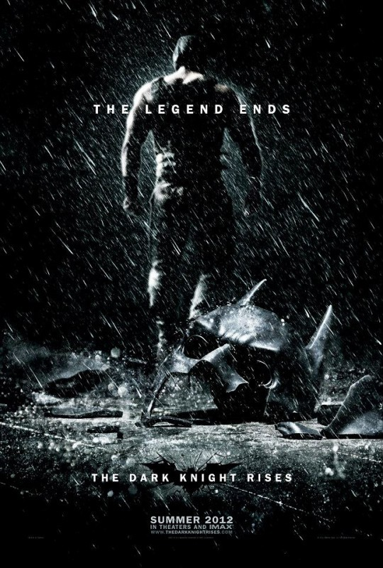 'Dark Knight Rises:' What Do Catwoman And Bane Look Like As LEGOs? [TRAILER]