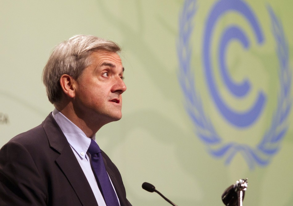 Durban Climate Change Conference (COP17)