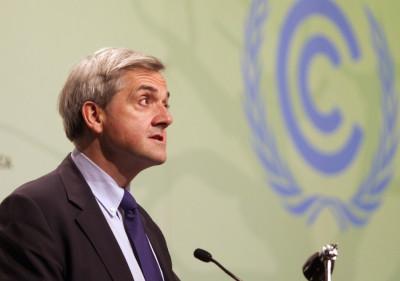 Durban Climate Change Conference COP17