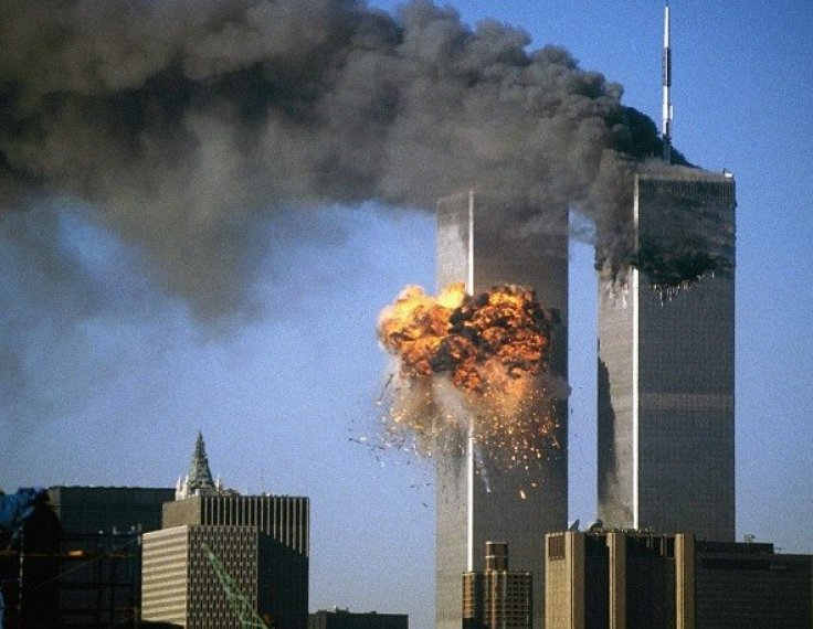 Developers in South Korea under fire over building 'resembing 9/11 twin towers collapse'