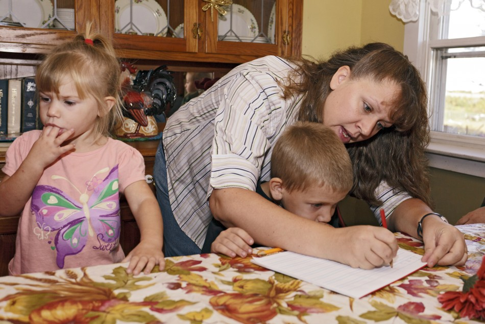 Working mothers fare as well as stay-at-home moms, research released Monday.