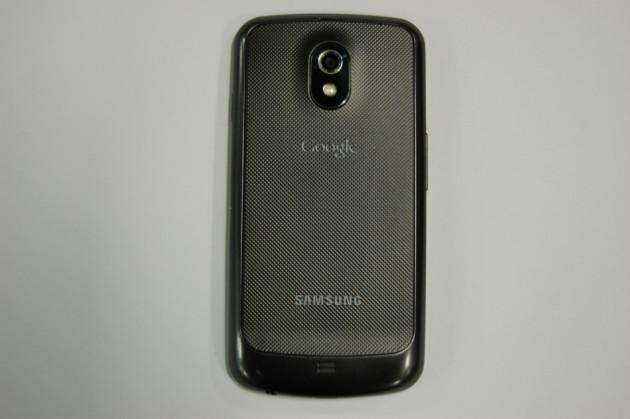 Samsung Galaxy Nexus Review: Ice Scream Sandwich is as Sweet as it Sounds