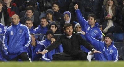 Chelsea-Manchester Cit