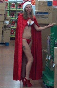 Santas little helper