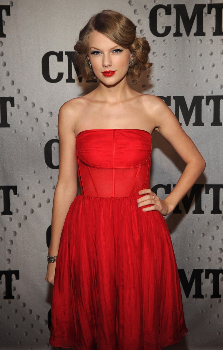 Taylor Swifts Fashion Evolution through the Years