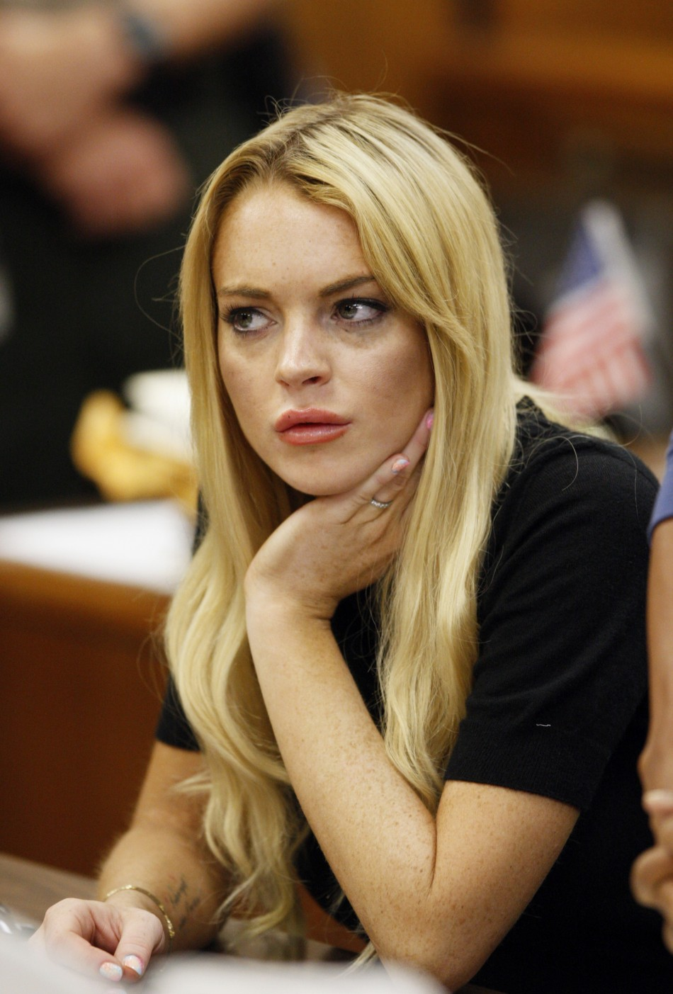 Lindsay Lohan To Play Elizabeth Taylor in Lifetime Biopic