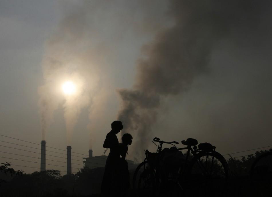 Fuel Emissions