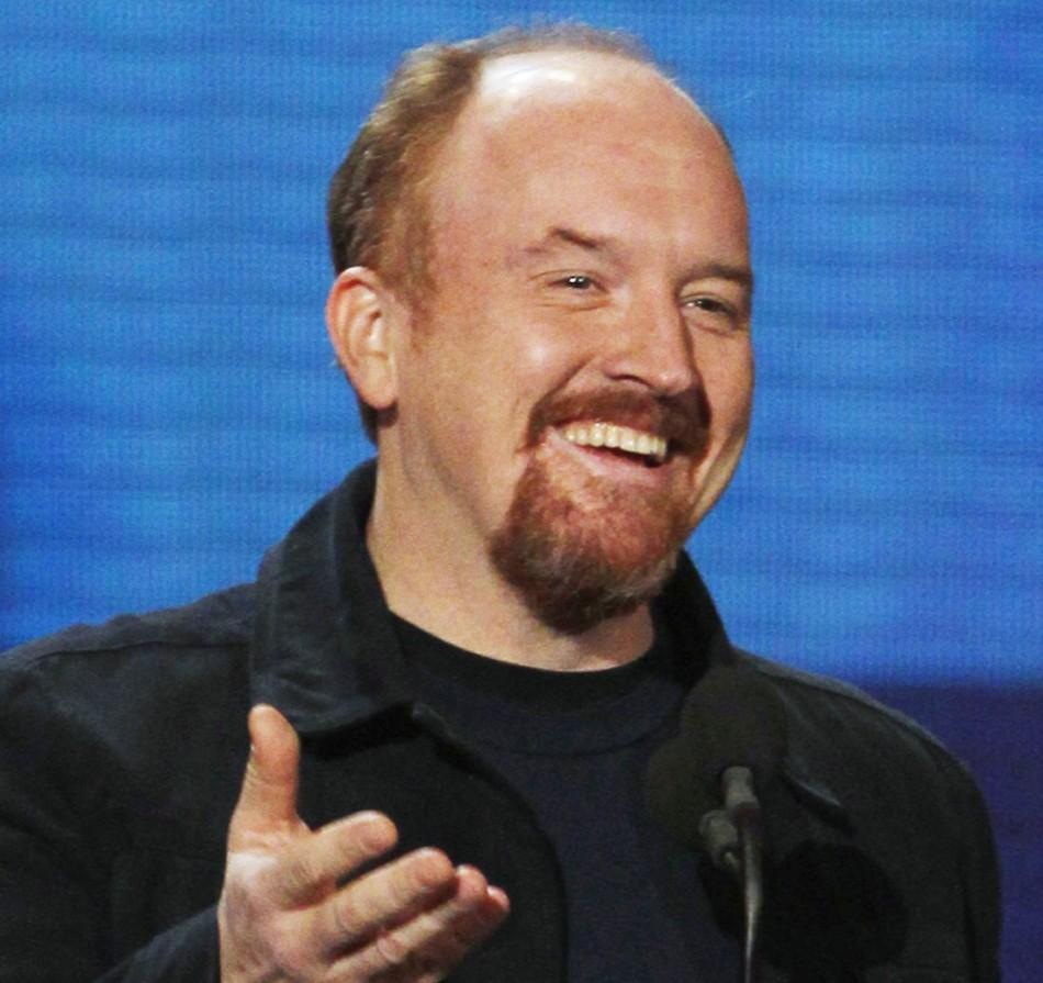 Louis CK made $500,000 in four days after taking a big risk on selling his new special for only $5 and making it DRM-protection free.