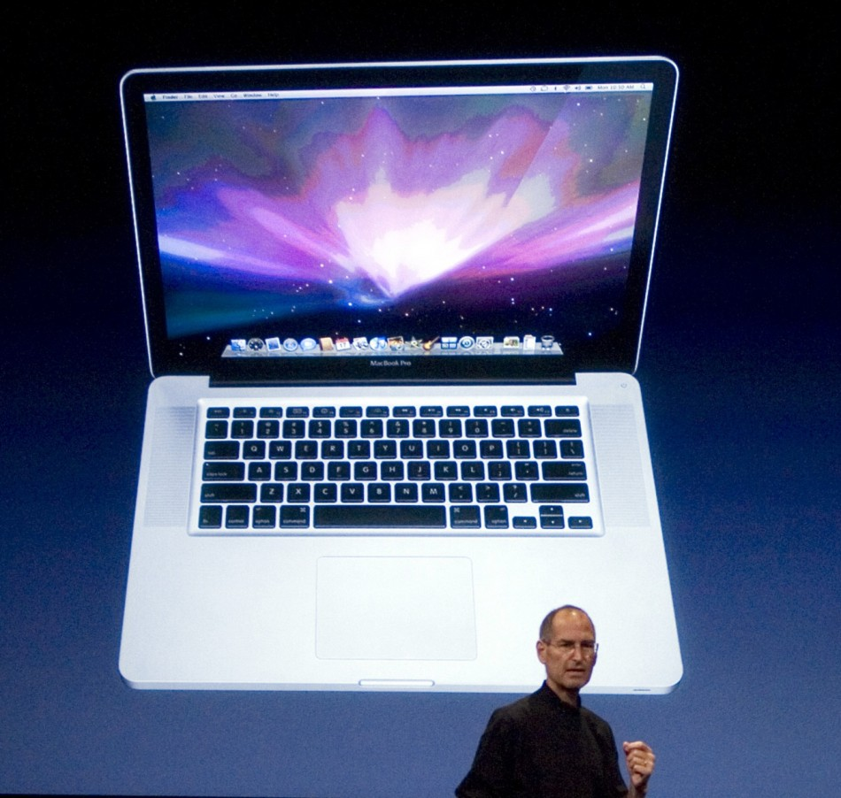 Apples next-generation MacBook Pro