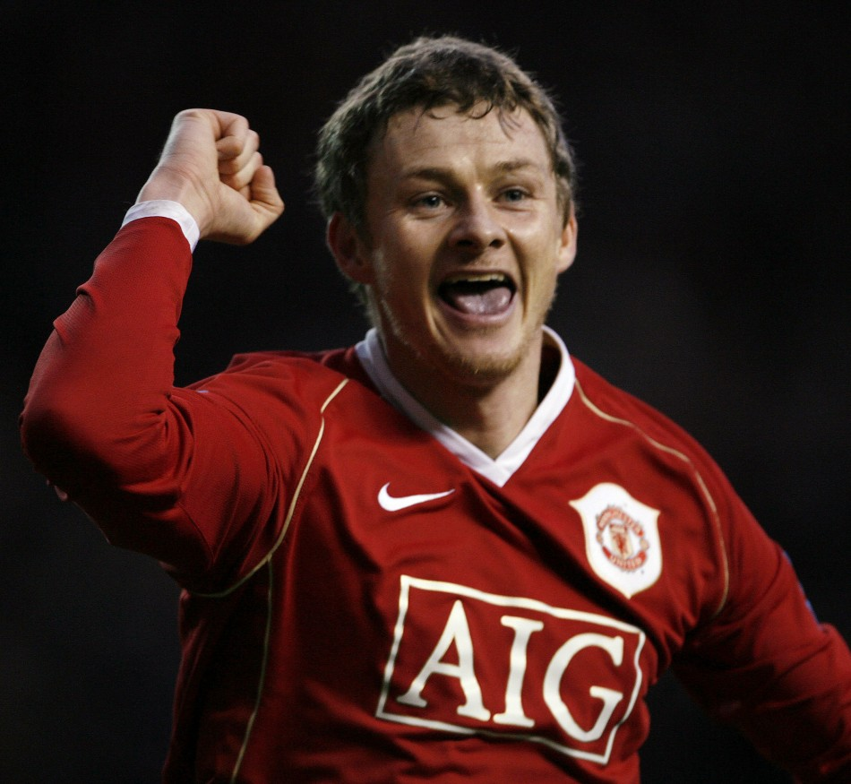 Manchester United legend Ole Gunnar Solskjaer has been tipped as a successor to Ferguson
